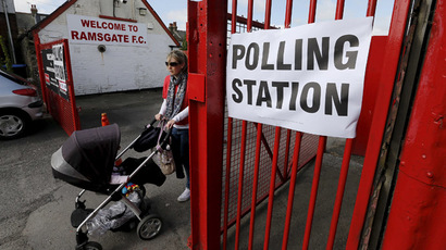The Fuller Picture - 2015 UK Elections: Voters abandoning parties or parties abandoning voters?