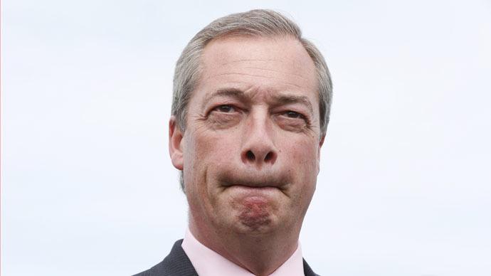 UKIP election failure: 'Their focus was too narrow'