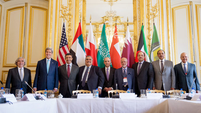 'Gulf rulers snub Camp David summit: Total disarray of US policy in Mideast'