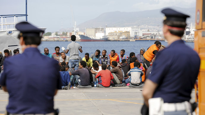 EU's war on migrants will boost ISIS – but perhaps that is the point