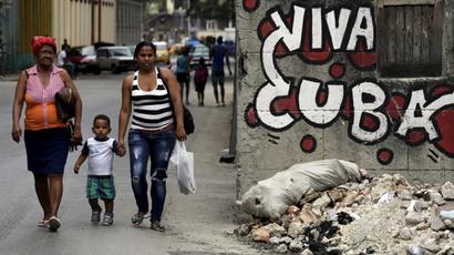 Viva la revolución: Cuban social justice will survive American reconciliation