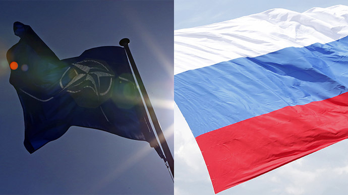 Re-engagement between Russia and NATO in everyone's interest