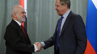 Iraq Diary, Day 6: 'Iraq must tilt to Russia & China'