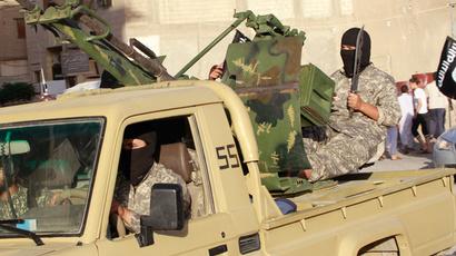 'Unacceptable': Lavrov blasts Biden idea on splitting Iraq into parts