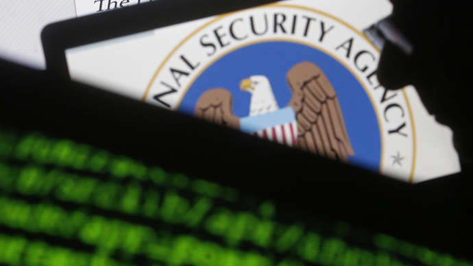 Encrypted email: 'Indicator for NSA to collect that information'