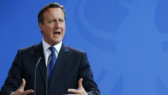 'It's fantasy to believe that Cameron will fundamentally change EU'