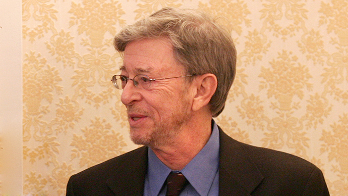 Stephen Cohen: A lone media warrior in the cause of Russian-American rapprochement