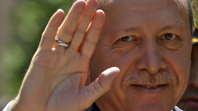 Turkey at the crossroads: Erdogan's power at stake in parliamentary elections