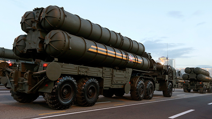 US and Russia 'playing nuclear chicken with each other'