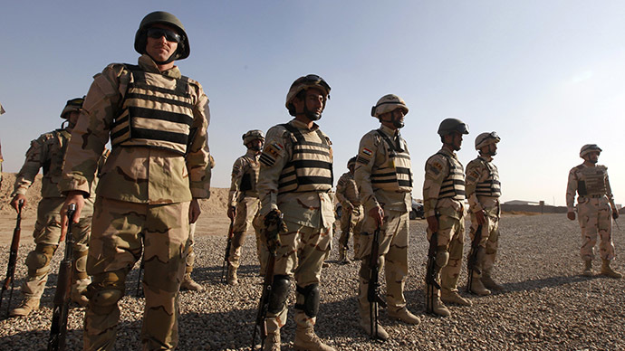 'Strategic anti-ISIS plan' should involve other powers besides US