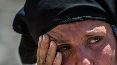 Jihadi bride: ISIS advancing on sexual exploitation
