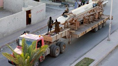 'ISIS convenient for Pentagon: It fights US enemies'