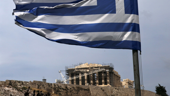 'This road of austerity is spiral of death' – Greek minister