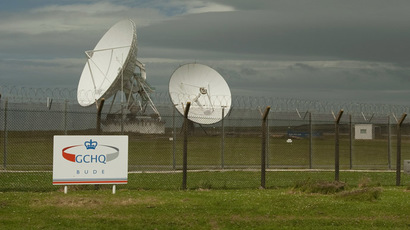 'NSA & GCHQ are two biggest hackers in the world'