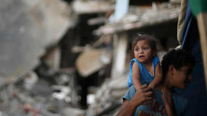 'ICC faces credibility test over Israeli war crimes investigation in Gaza'