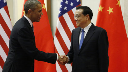 ​Will 'interests outweigh obstacles' in US-China relationship?