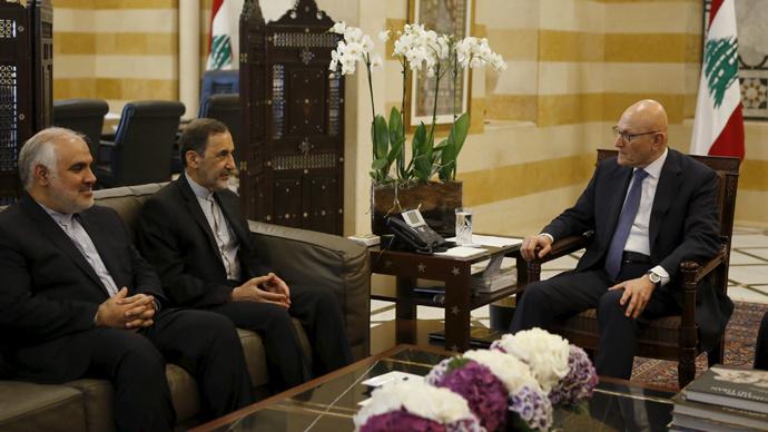 'New demands on Iran – deliberate stumbling blocks'