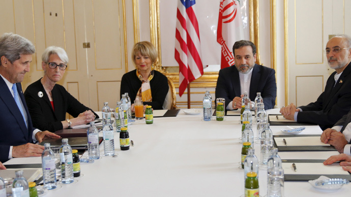 As Iran nuclear deadline passes, narrative battle heats up (Op-Ed)