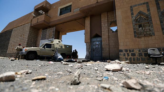 'Yemeni jailbreak will contribute to bloodshed, suffering'