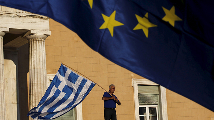 Greece: The options