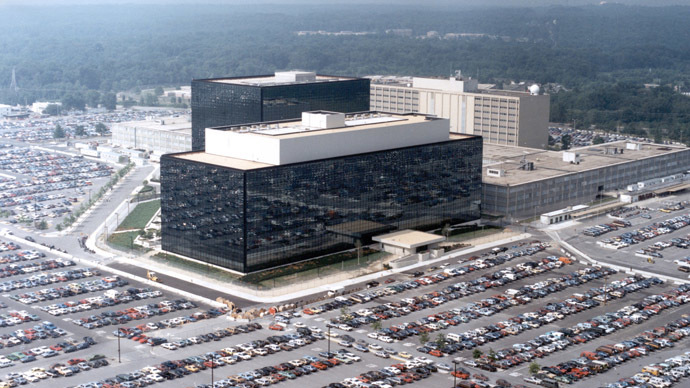 NSA data gathering too big to be efficient: 'Like having to drink ten liters of water at once'