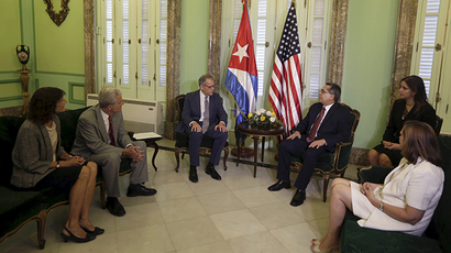 'US employs Trojan horse strategy with Cuba'