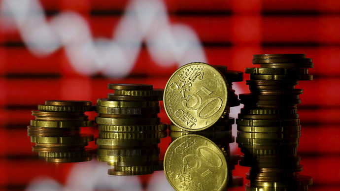 'No reason why Greece could not have two currencies' - a euro architect