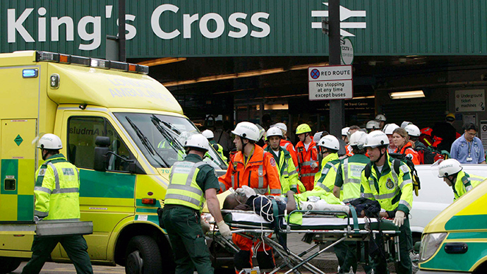 London's 7/7 terror tragedy, 10 years on: British foreign policy encourages attacks