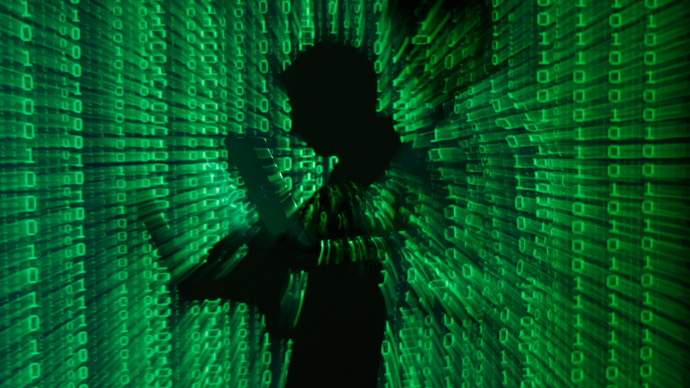 'Military hardware governed by US software equally vulnerable to hackers'