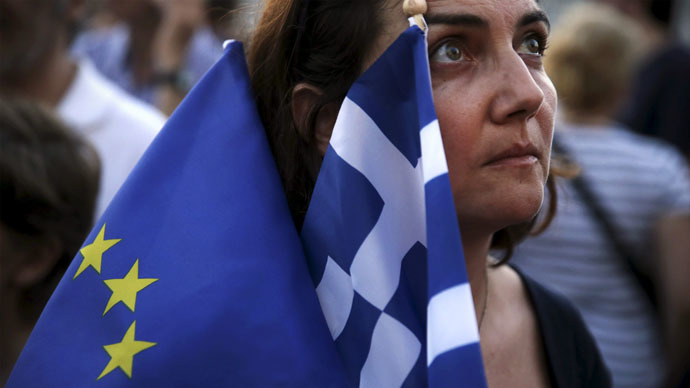 'Greek austerity will be equally distributed'