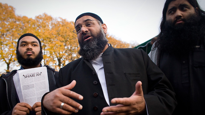 UK Snitch State: Public sector workers compelled to report 'extremism'