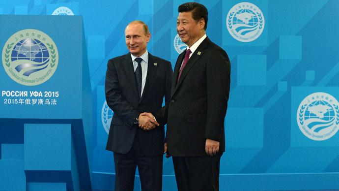 BRICS/SCO sow panic in Exceptionalistan