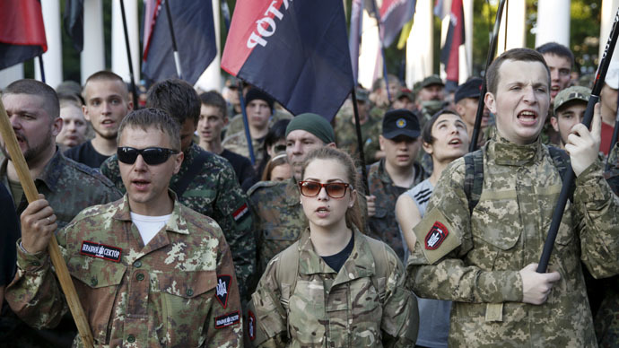 'EU periphery countries taking brunt of US/EU interventionist policies in Ukraine'