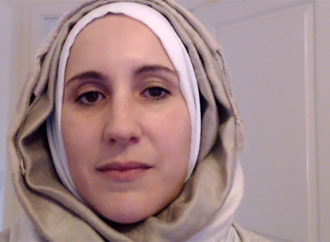 Catherine Shakdam (Still from RT video)