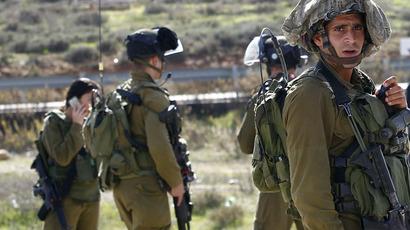 Slain Palestinian teen 'posed no danger to Israeli soldiers'