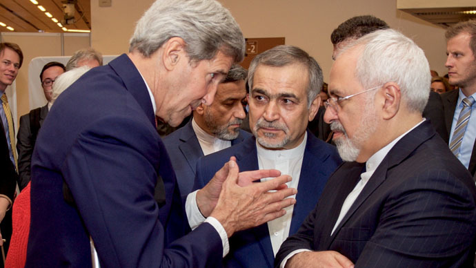 'Can't accuse Iran forever if your information is not good' - former IAEA inspector