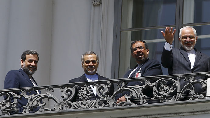 ​Unlocking the Middle East: Iran deal heralds in new regional narrative