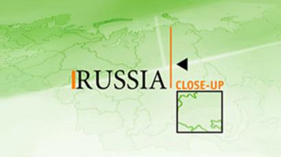 Russia Close-Up