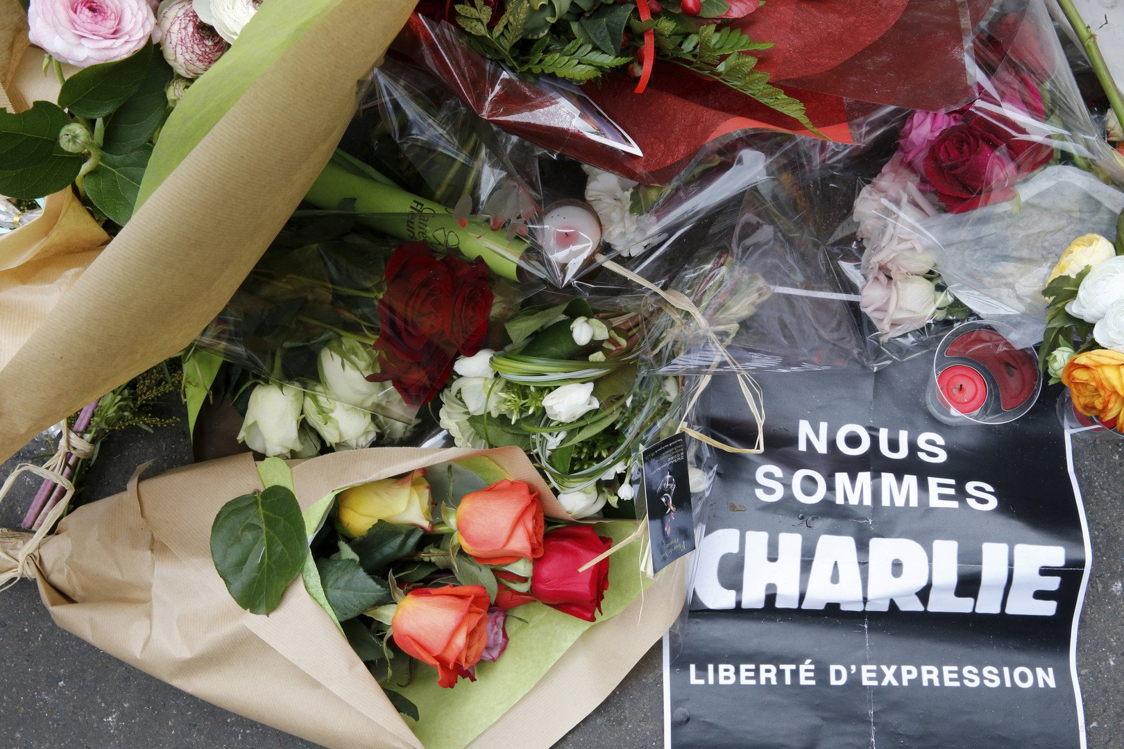Médias: Les familles des terroristes condamnent les attentats