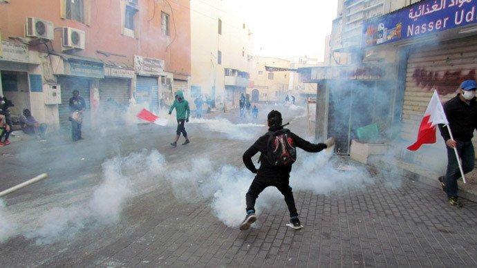 Bahreïn : un nouvel opposant arrêté, les manifestations font rage