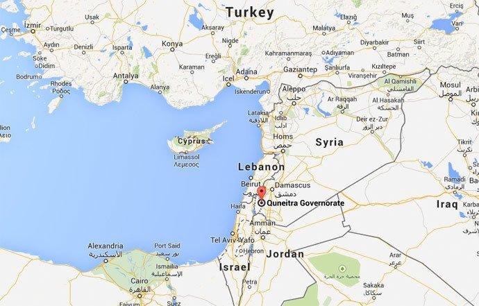 Syrie : un général iranien tué par une frappe aérienne israélienne