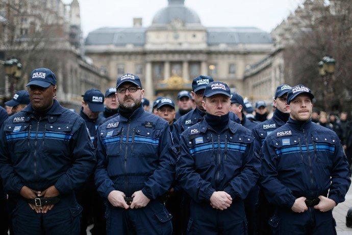 France : multiplication des attaques contre l'islam