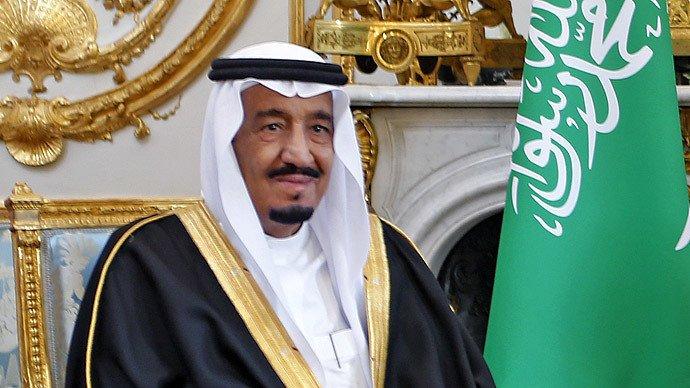 Le roi saoudien Abdallah  est mort