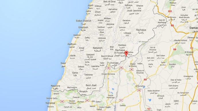 Un médiateur de l'ONU tué à la frontière libano-israélienne