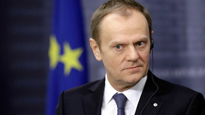 La déclaration antirusse de l'UE fâche le nouveau pouvoir grec