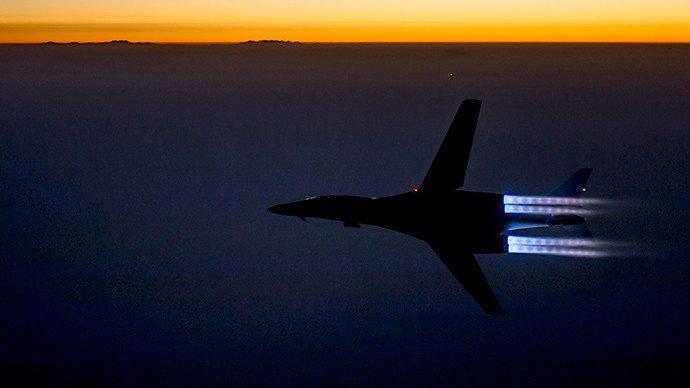 Un expert en armes chimiques de l'EI a été tué lors d'un raid aérien