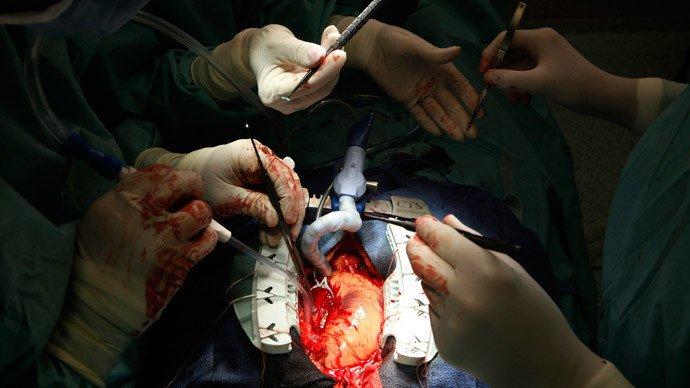 Espagne : des cellules souches pour traiter les conséquences d'une crise cardiaque