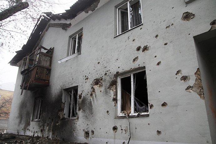 Ukraine: échec de la rencontre de Minsk, les bombardements se poursuivent