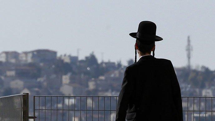 (Reuters/Ronen Zvulun)