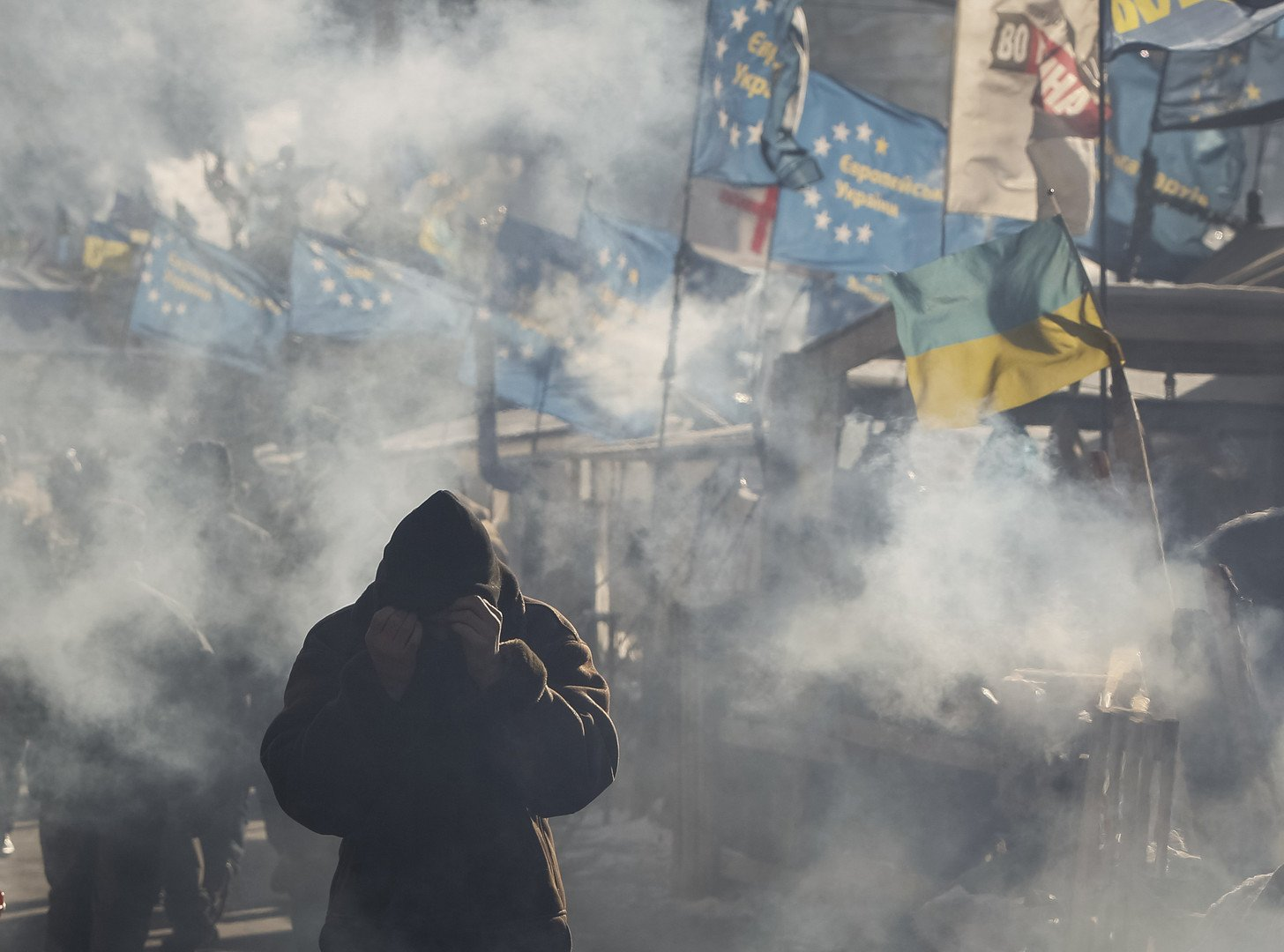 (REUTERS/Gleb Garanich)